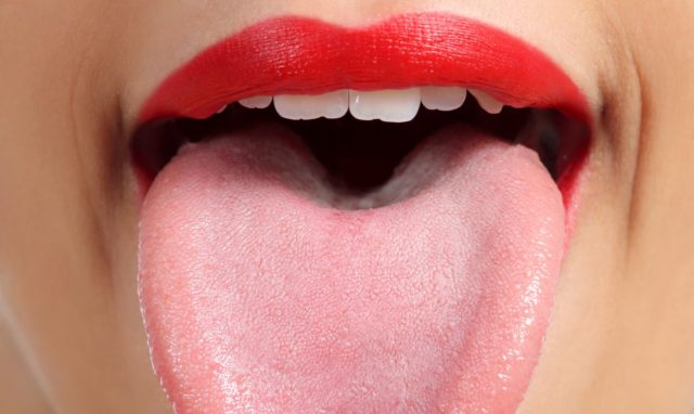 Болезнь языка