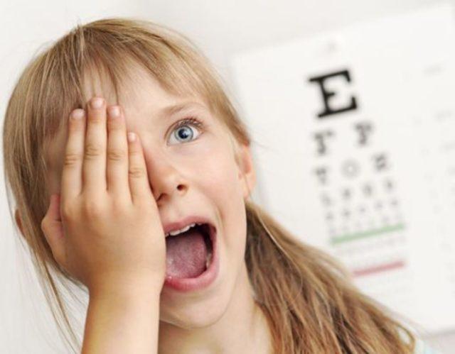 Какие капли нужно капать в глаза для улучшения зрения