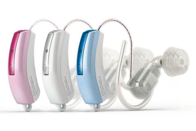 аппарат для слуха