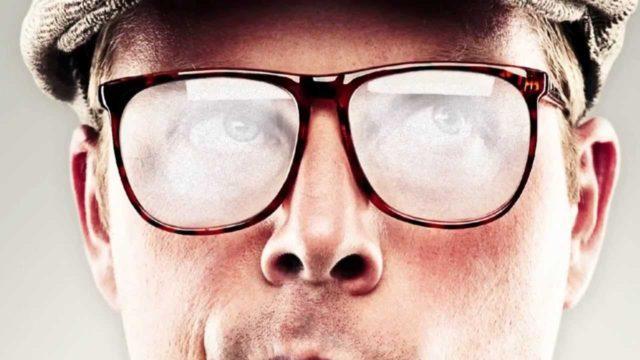 запотели очки